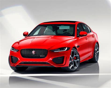 2020 jaguar xe v6 2020 jaguar xe looks great but loses v6 carbuzz