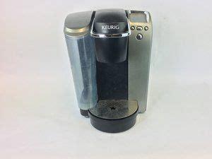 Machine is leaving coffee grounds in coffee cup. SOLVED: Why won't my Keurig brew a full cup? - Keurig K70 Platinum - iFixit | Keurig, Keurig not ...