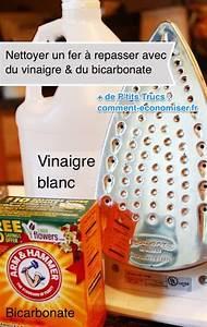 Nettoyer Son Fer à Repasser : comment nettoyer un fer repasser avec du vinaigre blanc ~ Dailycaller-alerts.com Idées de Décoration