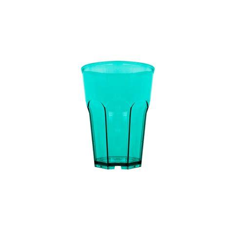 bicchieri bibita bicchiere bibita spritzotto policarbonato azzurro 35 cl