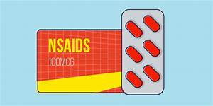 How Do Nsaids Work