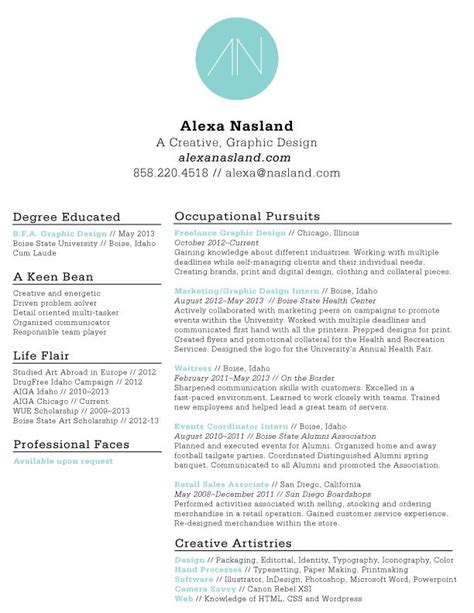 17 best modern resume images on resume design