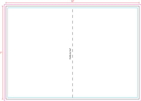 press templates   greeting cards