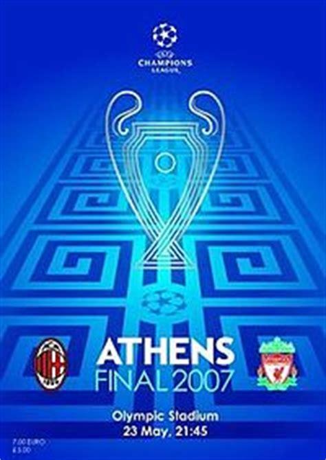 Последние твиты от uefa champions league (@championsleague). 2007 UEFA Champions League Final - Wikipedia