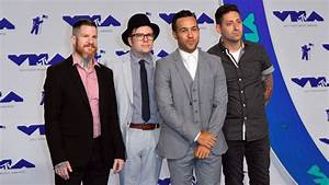 Fall Out Boy Drop New Single, 'Hold Me Tight or Don't ...