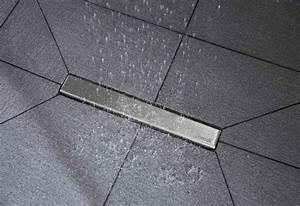 Wedi Bodengleiche Dusche : linear drain ~ Frokenaadalensverden.com Haus und Dekorationen