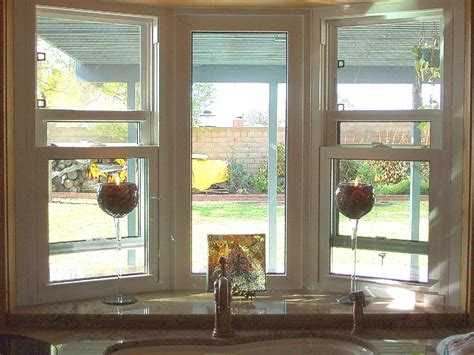 Kitchen Bay Window Decor Ideas by Show Me You Kitchen Bay Windows Above Sink