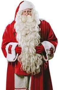santa claus finland joulupukki tulee suomesta