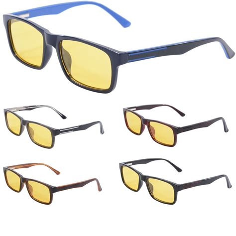 glasses to protect eyes from blue light anti glare computer glasses reduce blue light eye fatigue