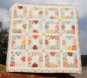 free tutorial charming quilt by stefanie