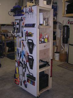 how to organize kitchen cupboards pegboard wall above the workbench can t wait to organize 7298
