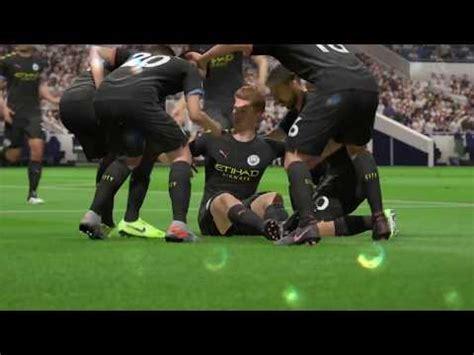 Tottenham Hotspur Vs. Manchester City | Premier League 19 ...