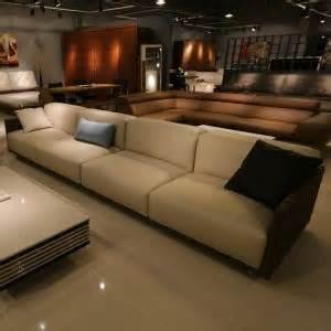 Choisir Son Canapé : une d co design avec le canap en cuir ~ Melissatoandfro.com Idées de Décoration