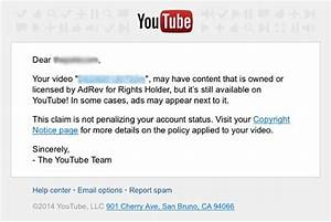 How to Resolve AdRev For The Third Party Copyright Claims ...