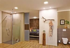 10 idees pour decorer sa salle de bains du sol au plafond With idee eclairage salle de bain