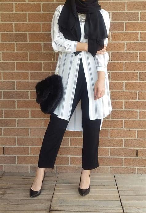 hijab revival daily    pinterest mode hijab hijab style  hijab outfit