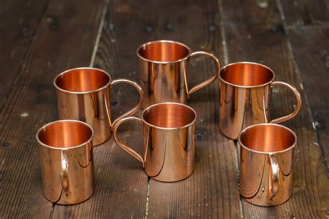 copper mugs safe debunk  myths find quality cups  learn  truth paykoc imports