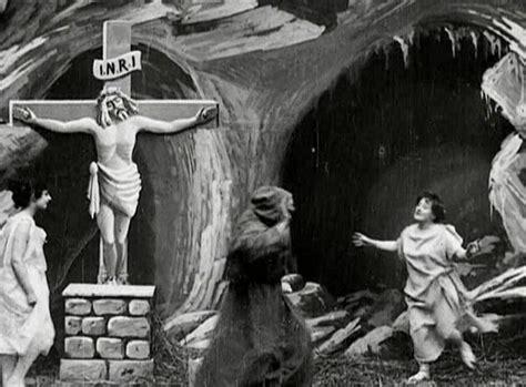 georges melies wikipedia francais la tentation de saint antoine film 1898 wikip 233 dia