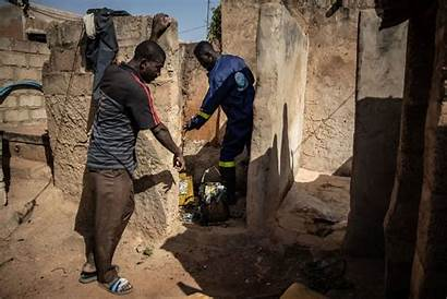 Sepsis Deaths Global Faso Estimates Double Previous