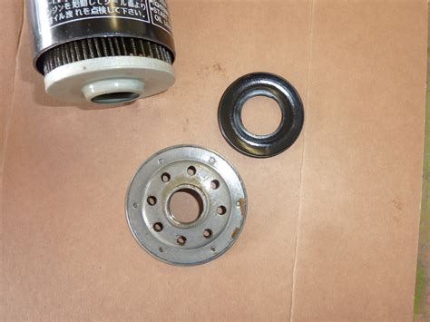 Competitive Price 11421713698 Car Oil Filter