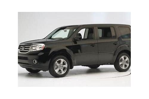 2012 honda pilot manual download