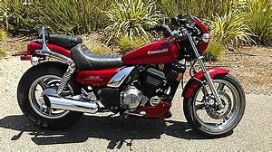 Kawasaki Eliminator 250 : kawasaki eliminator 250 motorcycles for sale ~ Medecine-chirurgie-esthetiques.com Avis de Voitures