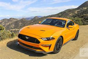 2018 Ford Mustang GT First Drive | Digital Trends