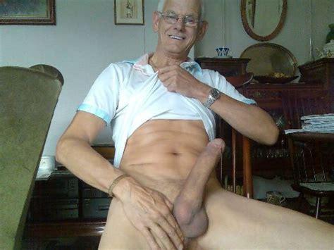 Monster Grandpa Bulge