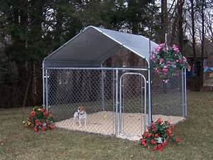 75x75x4 dog kennel nw quality sheds for Portable dog kennel building