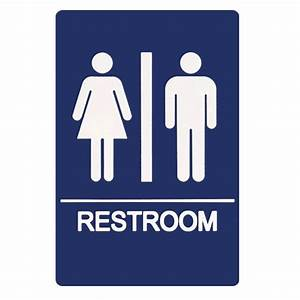visual literacy in the 21st century restroom sign With bathroom signa