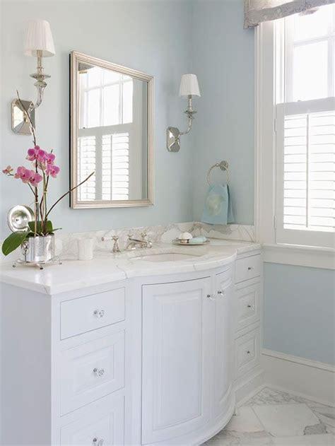 Bathroom Ideas Light Blue