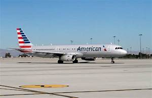 Black American Airlines Passenger Claims She Was Booted ...