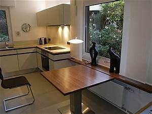 Küche Auf Vinylboden Stellen : k che auf kleinem raum ~ Markanthonyermac.com Haus und Dekorationen