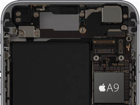 iphone 6 processor speed iphone 6s plus opens apps slightly faster than iphone 6