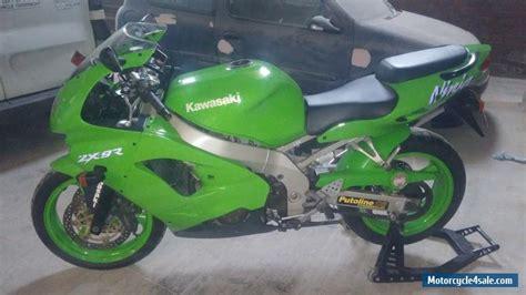 1998 Kawasaki Zx900-c1 For Sale In United Kingdom