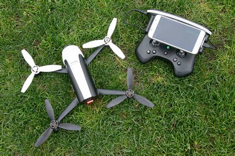 parrot bebop  fpv review digital trends