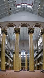 50 breathtaking photos of National Building Museum in ...