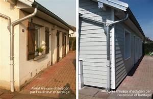 Isolation Mur Exterieur Bardage : entreprise isolation exterieur toulouse devis isolation ~ Premium-room.com Idées de Décoration