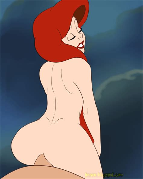 Ariel Anal By Inusen Hentai Foundry