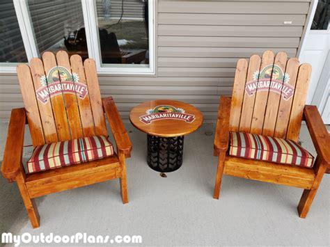 diy adirondack chair   xs myoutdoorplans