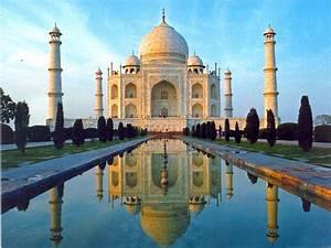 Taj Mahal Desktop Backgrounds – One HD Wallpaper Pictures ...
