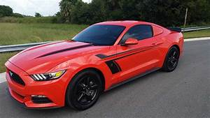 6th gen 2016 Ford Mustang automatic low miles For Sale - MustangCarPlace