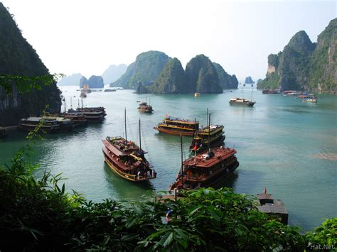 unesco si鑒e view unesco heritage site ha bay halong bay indo china