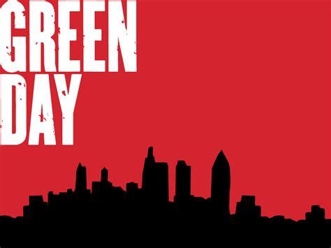 Wallpaper Greenday  Free Download Wallpaper Dawallpaperz