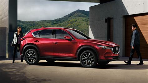 Mazda Cx 5 4k Wallpapers by 2017 Mazda Cx 5 Side View Widescreen Hd Wallpaper
