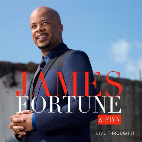 grammy nominated gospel singer james fortune arrested