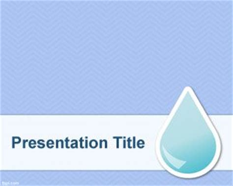 triangles powerpoint template seminar template