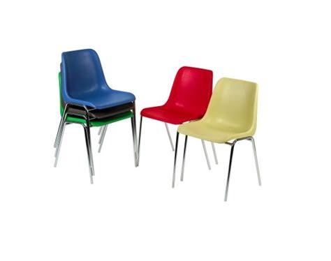 chaise plastique couleur pas cher chaise plastique design pas cher chaises cuisine