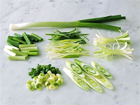 what is a scallion what are scallions and how are they used in recipes