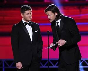 Jensen Ackles And Jared Padalecki Photos Zimbio